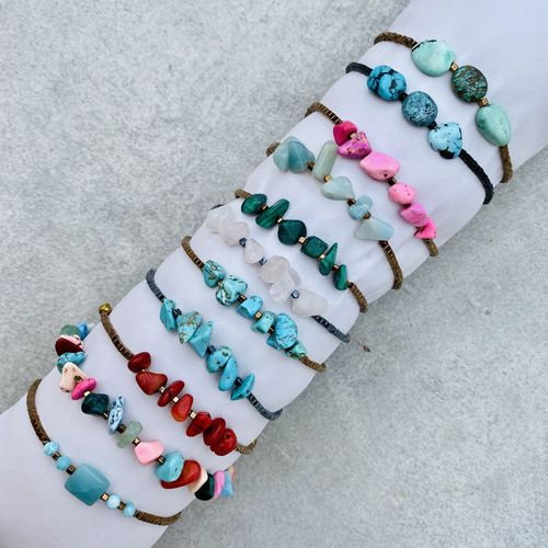 Bracelets Colorful